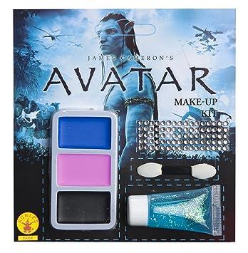Rubie S Avatar Make Up Amazon De Beauty