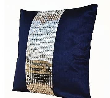 Amazon.com: Amore Beaute Handmade Throw fundas de almohada ...