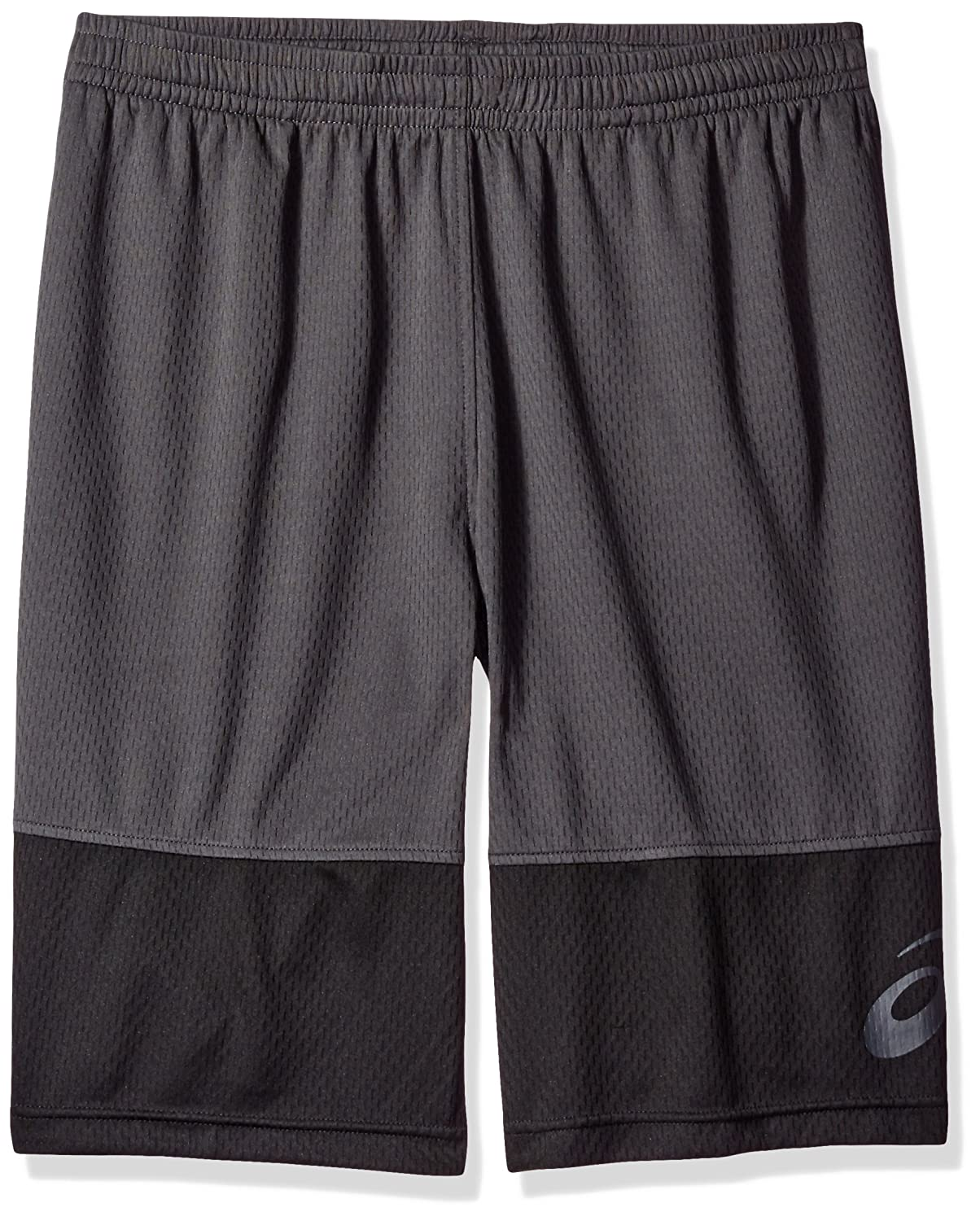 Asics Men's Big & Tall Tiebreaker Short Asics Mens Athletic MS0902CW