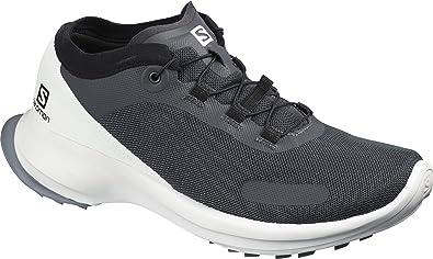 SALOMON Sense Feel W, Zapatillas para Correr para Mujer: Amazon.es: Zapatos y complementos
