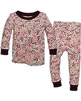 Burt's Bees Baby Organic 2 Piece Pajama Set
