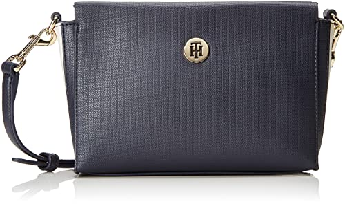 Tommy Hilfiger Effortless Saffiano Xover - Borse a tracolla Donna ... 4afd2c1f295