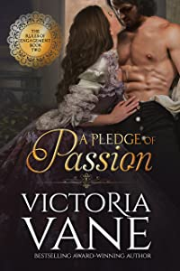 A Pledge of Passion (The Rules of Engagement)