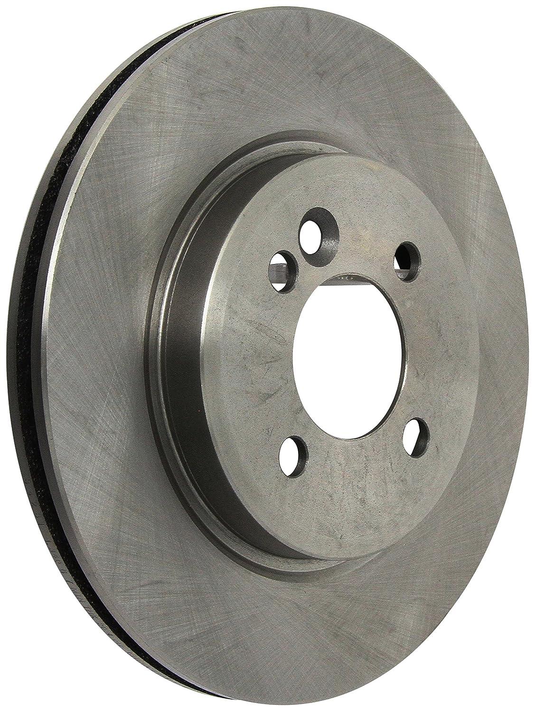 Centric Parts 121.34067 C-Tek Standard Brake Rotor INC.