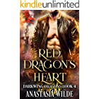 Red Dragon's Heart (Darkwing Dragons Book 4)