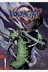 Void Beast manga Vol.1 Kindle Edition