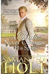 A Rake Never Changes His Spots (The Inheritance Clause Book 2) Kindle Edition