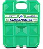 Arctic Ice Alaskan Series Reusable Cooler Pack