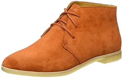 Clarks Originals Phenia Desert, Botines para Mujer, Marrón (Rust Vintage SDE), 37 EU: Amazon.es: Zapatos y complementos