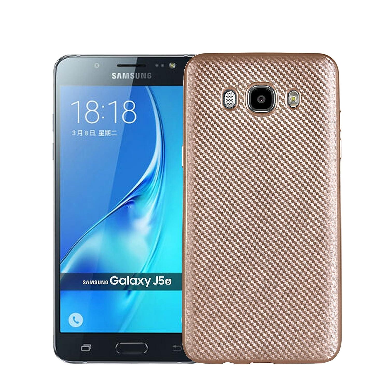 Amazon.com: Funda carcasa para Samsung SM-J510FN/DS Galaxy ...