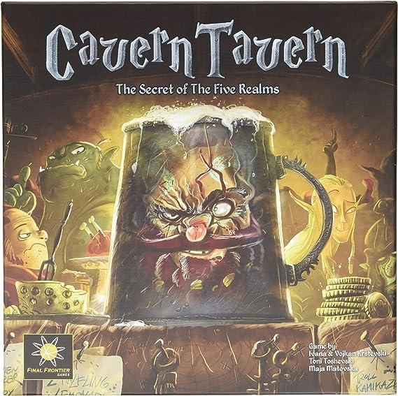 Cavern Tavern: Amazon.es: Juguetes y juegos
