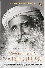 Sadhguru: More than a Life Paperback