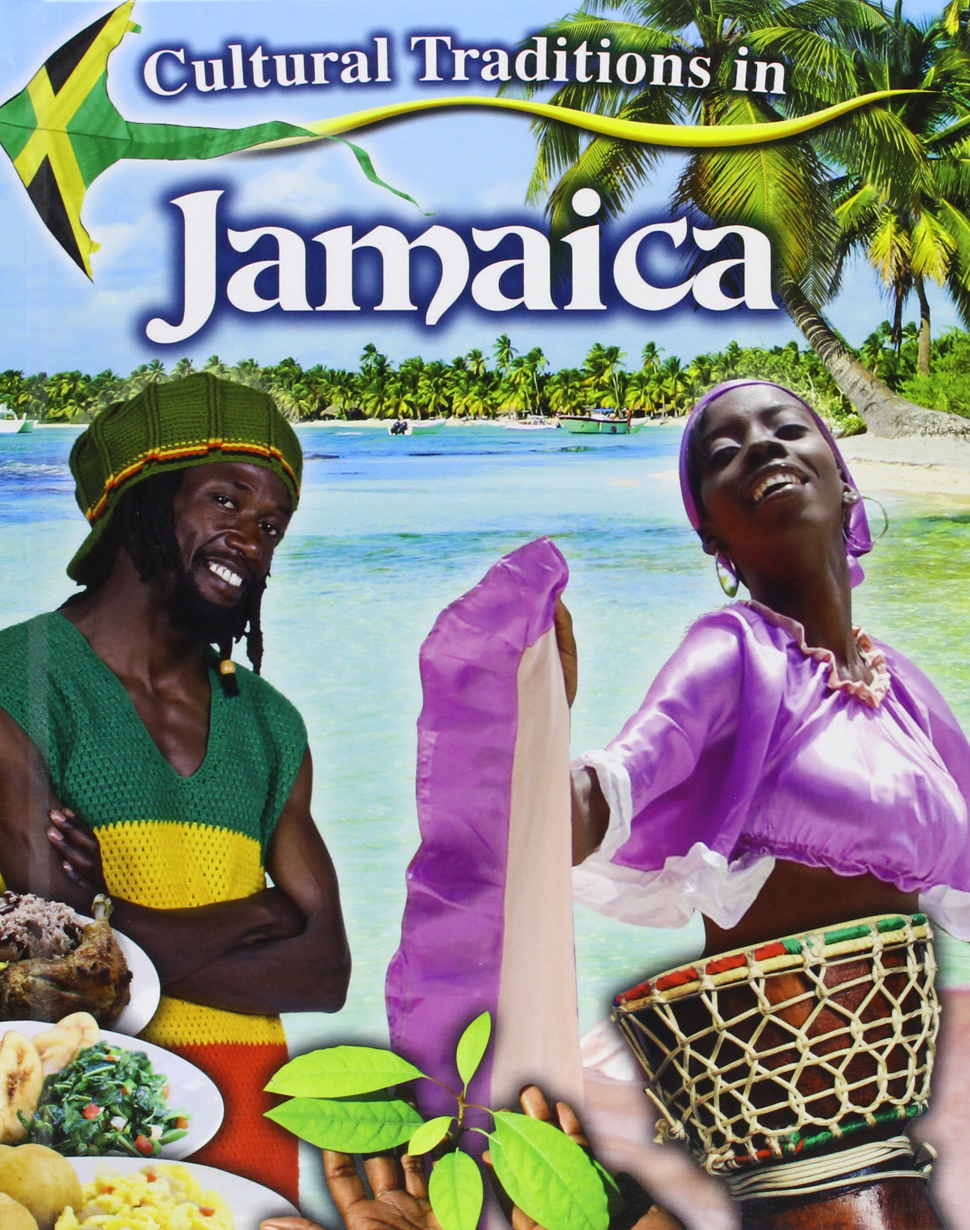 Download Cultural Traditions in Jamaica (Cultural Traditions in My World) pdf epub