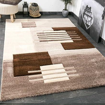 VIMODA cascadapl6081 Tappeto dal design moderno per soggiorno ...