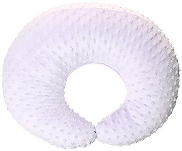 Amazon.com: Salón de la Madre Cojín de lactancia – Tela de ...
