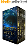 Forever Winter Box Set (Books 1 - 4): A Future Dystopian Series Adventure