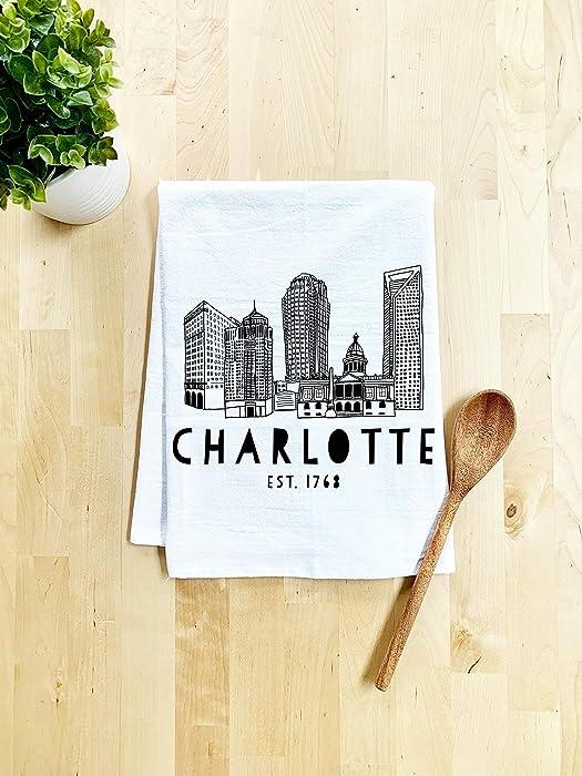 Top 10 Charleston Garden Kitchen Towels