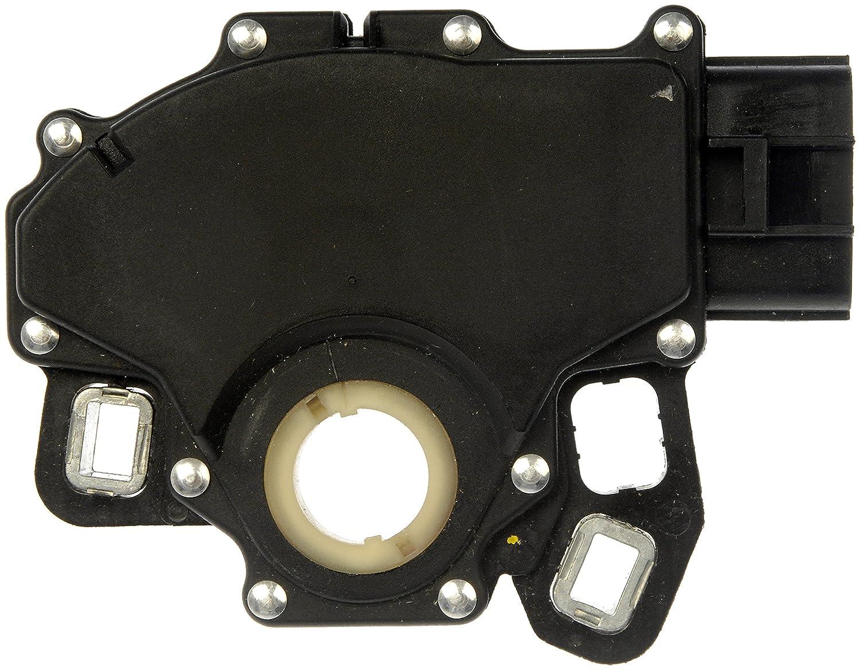 2003 Ford Taurus Transmission Range Sensor Circuit Transmission