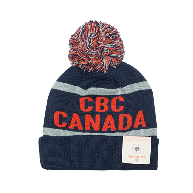 6f4c2952a61 Drake General Store  CBC Canada  Canadian Retro-Inspired Knit Adult Toque