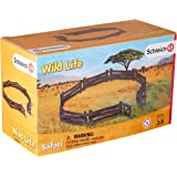 GREAT GIFT IDEA BRAND NEW SCHLEICH 42106 PADDOCKS