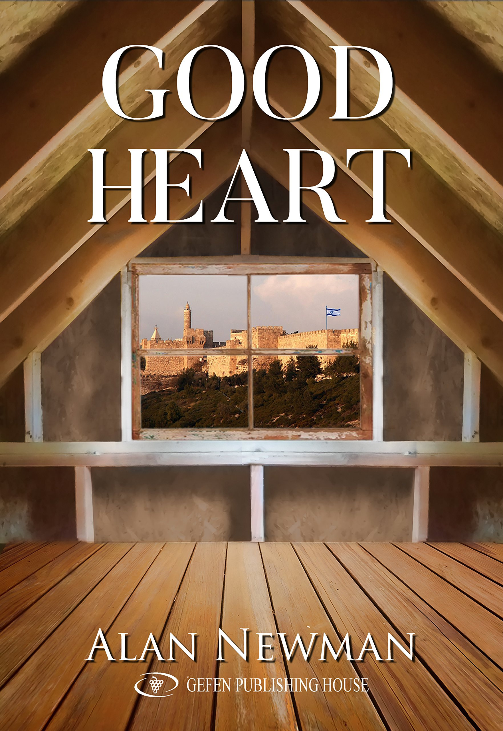 Good Heart: Alan Newman: 9789652299550: Amazon.com: Books