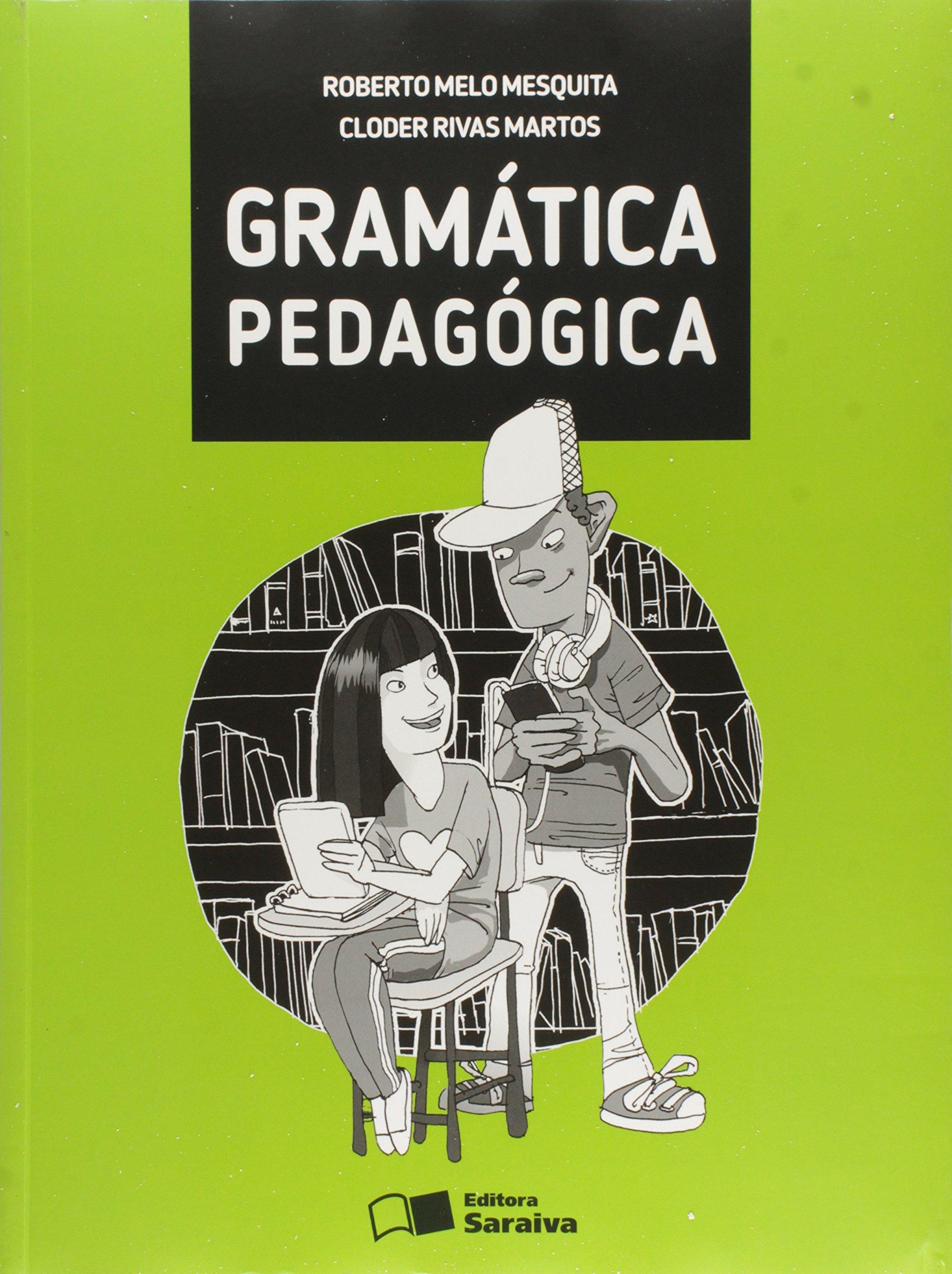 Pdf portugues pedagogica brasileiro gramatica do