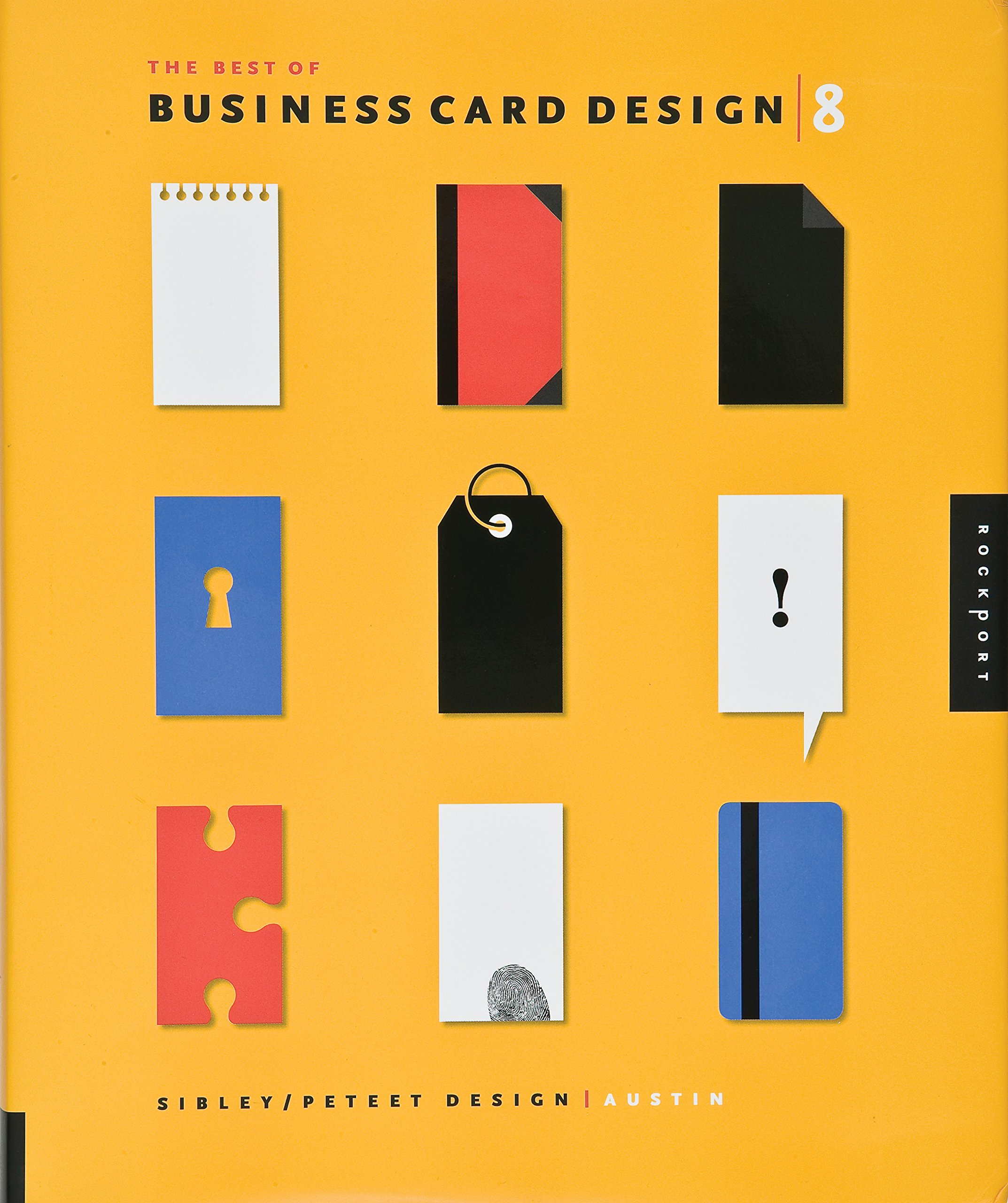 Download Best of Business Card Design 8 (Best of Business Card Design (Paperback)) pdf epub