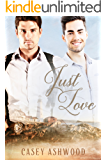 Just Love (Coastal Charm Book 1)