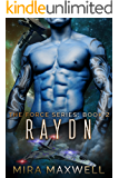Raydn (An Alien Abduction Romance) (The Force Series Book 2)