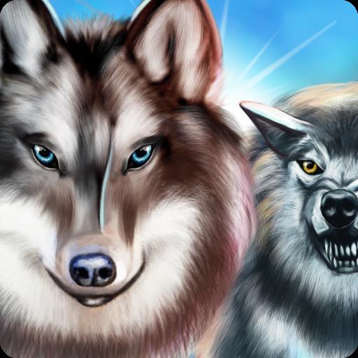 Wolf: The Evolution - Online RPG ()