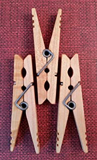 product image for Kevin's Quality Clothespins Set of 30