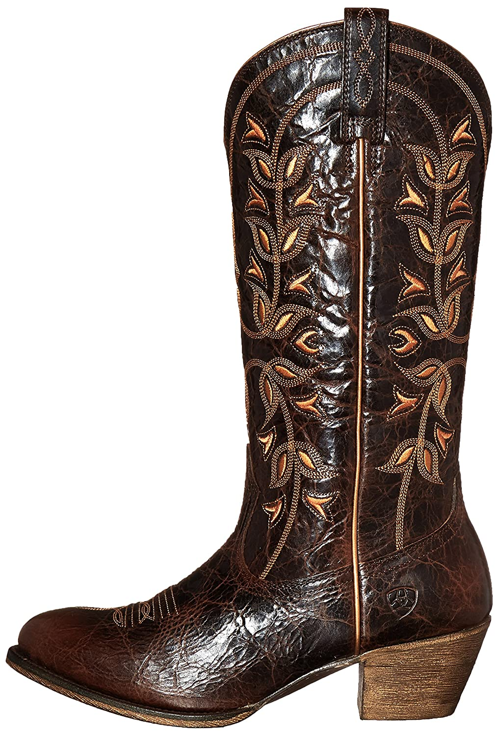 Ariat Womens Desert Holly Western Cowboy Boot