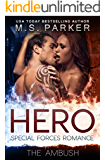 Hero Book 2 - The Ambush: Military Romance