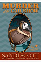 Murder at the Car Show: A Pet Portraits Cozy Mystery (Book 5) Kindle Edition