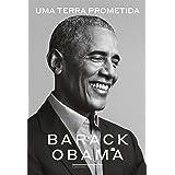 Uma terra prometida (Portuguese Edition)