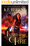 Fused in Fire (DDVN World Book 3)