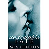 Undeniable Fate: A couple meet on a flight to Rome and unexpectedly meet again when the hotel double-books her room.
