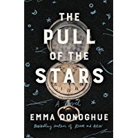 The Pull of the Stars: A Novel book cover