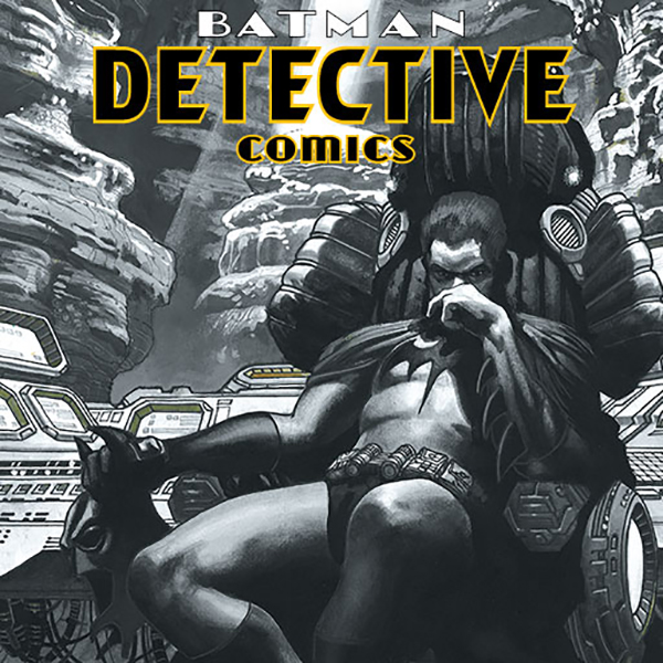 Detective Comics (1937-2011) (Collections) (23 Book Series)