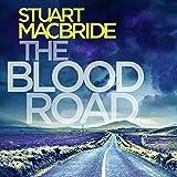 The Blood Road: Logan McRae, Book 11