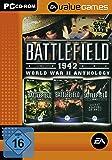 Battlefield 1942 - The World War II Anthology [EA Value Games] - [PC]