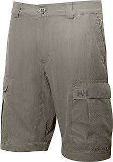 aed0e4b77 Helly Hansen HH QD Cargo Shorts 11 - Pantalón corto para hombre ...