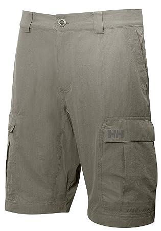 Helly Hansen HH Qd Cargo Shorts 11 Pantalones Cortos, Hombre: Amazon.es: Deportes y aire libre