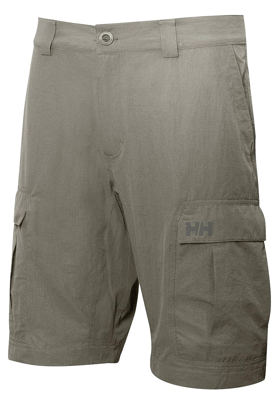 TALLA 30. Helly Hansen HH Qd Cargo Shorts 11 Pantalones Cortos, Hombre