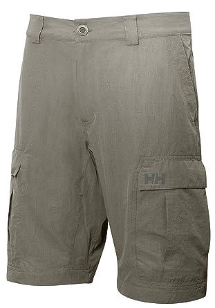Helly Hansen HH Qd Cargo Shorts 11 Pantalones Cortos, Hombre