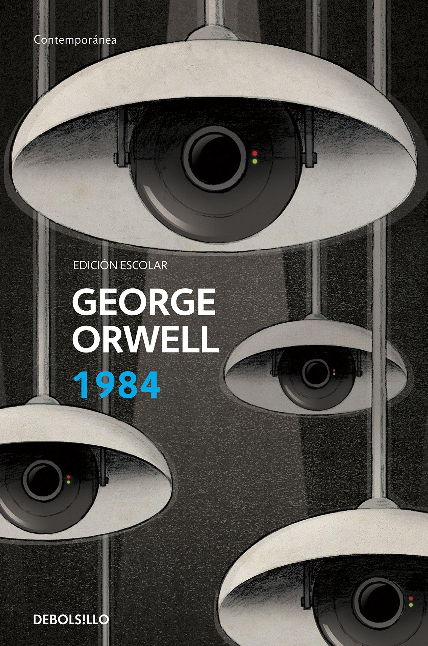 1984 (CONTEMPORANEA, Band 26201)