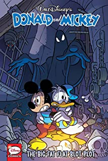 Amazon com: Mickey Mouse: The Mysterious Crystal Ball