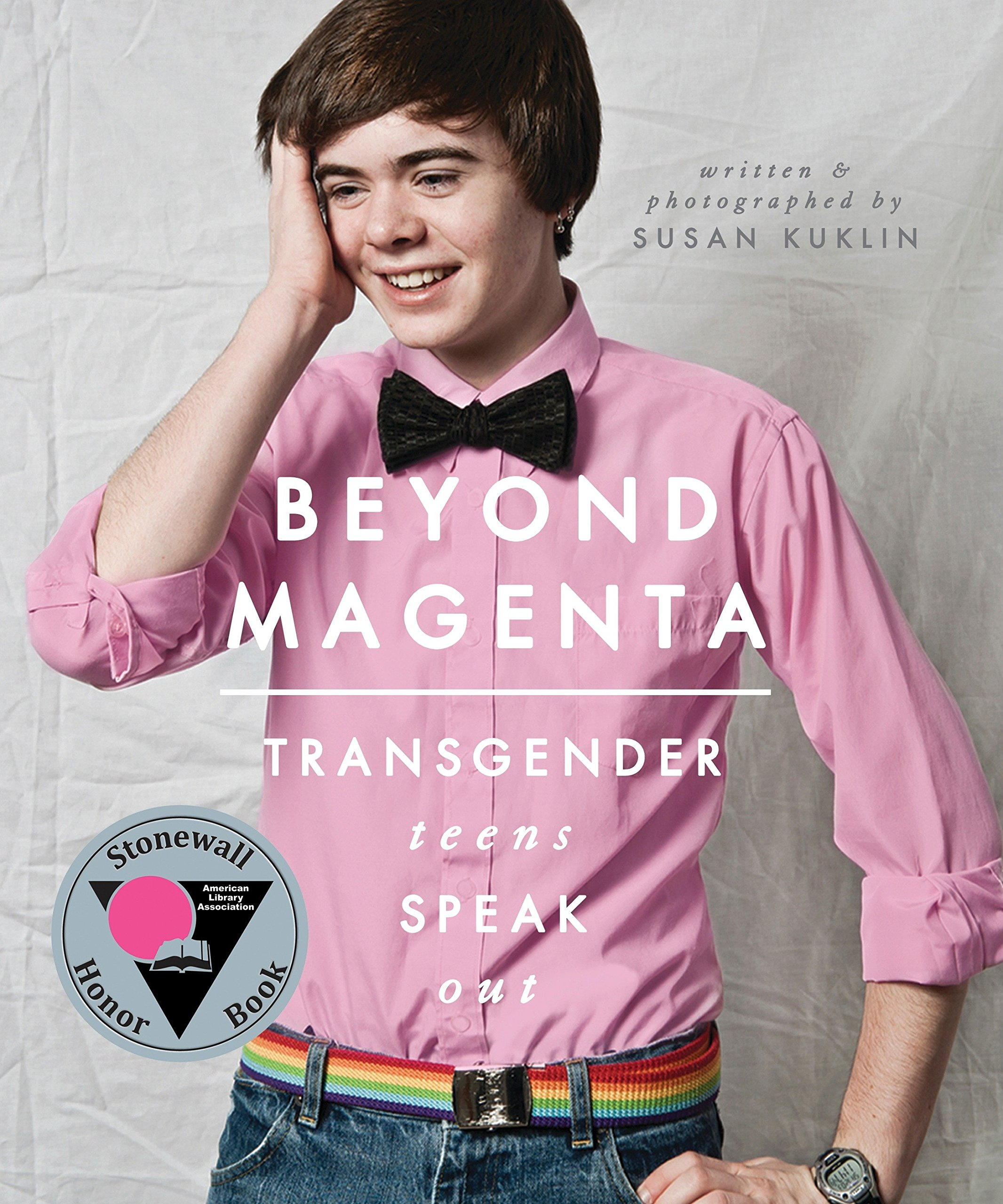 Image result for beyond magenta