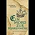 Ein Mord zur Herrenmesse: Historischer Kriminalroman (Begine Hildegard)
