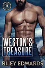 Weston's Treasure (Gemini Group Book 3) Kindle Edition